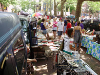 Phil Flea Markets